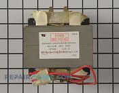 High Voltage Transformer - Part # 2000816 Mfg Part # 00620524
