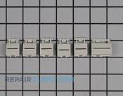 Button - Part # 1160976 Mfg Part # 00424785