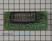 Main Control Board - Part # 2669031 Mfg Part # EBR73811702