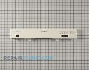 Control  Panel - Part # 1562955 Mfg Part # 00684535