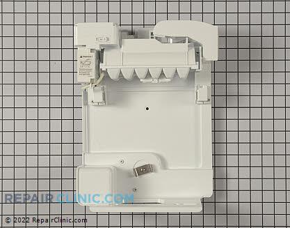 Drive Motor EAU60783807 Main Product View