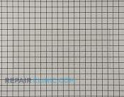 Inner Door Glass - Part # 830392 Mfg Part # 8172125