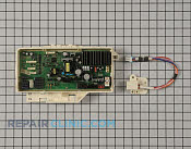 Main Control Board - Part # 2688769 Mfg Part # DC92-00321G