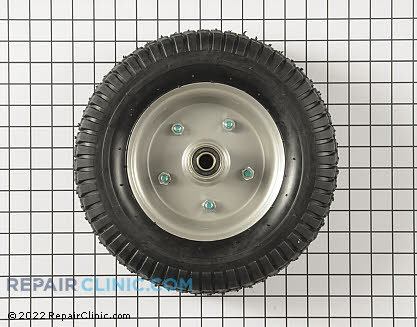 Wheel Assembly 308710004 Main Product View