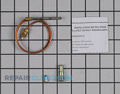 Thermocouple - Part # 2636611 Mfg Part # 9000876015