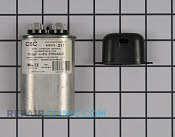 Capacitor - Part # 1568287 Mfg Part # S99271110