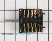 Selector Switch - Part # 423369 Mfg Part # 00166014