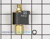 Surface Burner Valve - Part # 1105584 Mfg Part # 00423093