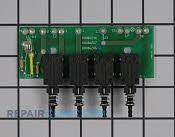 Switch - Part # 1931475 Mfg Part # SB08086286