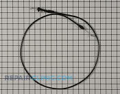 Brake Cable - Part # 2142510 Mfg Part # 106-5750