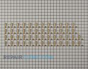 Shear Bolt and Nut - Part # 1769849 Mfg Part # 73203800