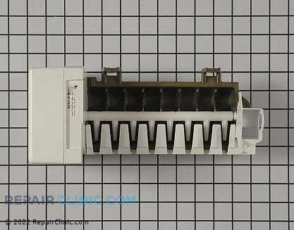 Ice Maker Assembly W10277450 Main Product View