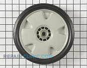 Wheel - Part # 2691821 Mfg Part # 42710-VH7-010ZA