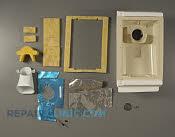 Dispenser - Part # 774593 Mfg Part # 12001755