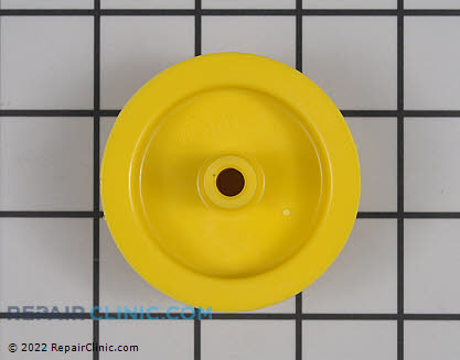 Idler Pulley WE12X83 Main Product View