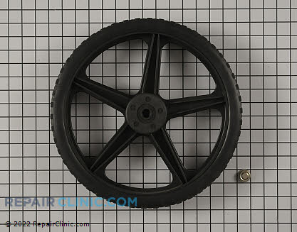 Wheel Assembly 193548GS Main Product View