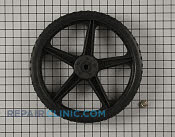 Wheel Assembly - Part # 1963072 Mfg Part # 193548GS