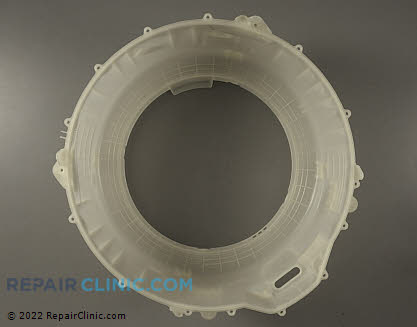 Tub Cover DC97-15909B Main Product View