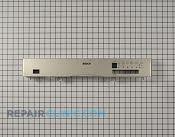 Control  Panel - Part # 1161731 Mfg Part # 00475235