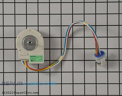 Evaporator Fan Motor WR60X10185 Main Product View