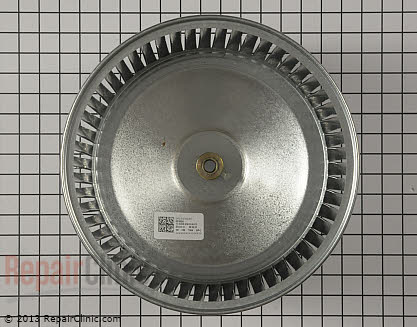 Blower Wheel WHL03116 Main Product View
