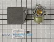 Carburetor - Part # 1651941 Mfg Part # 499029