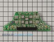 Control  Panel - Part # 1877417 Mfg Part # W10328453