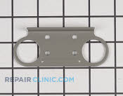 Door Stop - Part # 1471739 Mfg Part # W10191119
