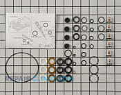 Gasket Set - Part # 1971602 Mfg Part # 2.884-215.0