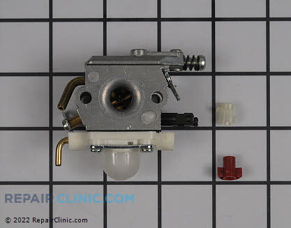 Carburetor Assembly 12520008565     Main Product View