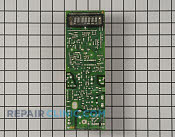Control Board - Part # 1550616 Mfg Part # 53002012