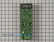 Main Control Board - Part # 1550616 Mfg Part # 53002012