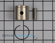 Piston - Part # 1987748 Mfg Part # 530069899