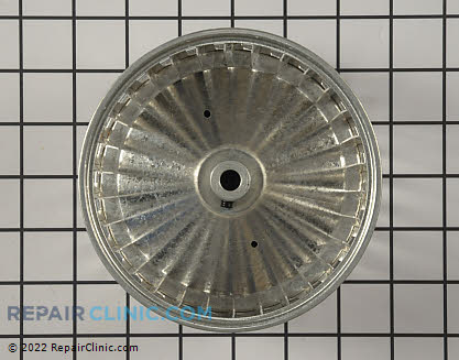 Blower Wheel S99020011 Main Product View