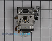 Carburetor - Part # 2705475 Mfg Part # A021001642