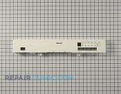 Control  Panel - Part # 1161457 Mfg Part # 00444917