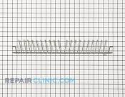 Dishrack Shelf - Part # 1375863 Mfg Part # 8079122-36