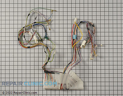 Wire Harness 00444845 Main Product View