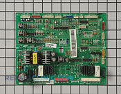 Main Control Board - Part # 2313847 Mfg Part # DA41-00651T