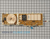 User Control and Display Board - Part # 1869357 Mfg Part # EBR32268107