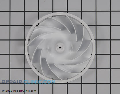 Fan Blade DA31-00242A Main Product View