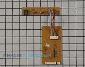 Control Board - Part # 2030788 Mfg Part # DA41-00108A