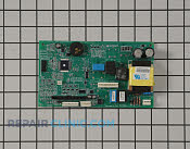 Control Board - Part # 1556541 Mfg Part # WD21X10381