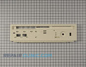 Control  Panel - Part # 948065 Mfg Part # WD34X10561