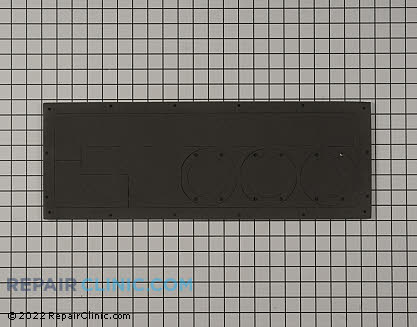 Gasket 0154F00002P Main Product View