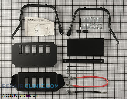 Battery 08020-ZB410AH Main Product View