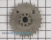 Gear - Part # 1771251 Mfg Part # 52400200