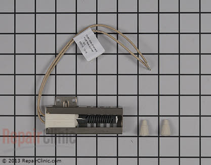 Oven Igniter 1802A345 Main Product View