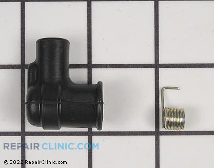 Spark Plug Boot 6687468 Main Product View
