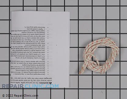 Starter Rope 545081833 Main Product View